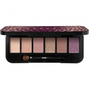 Buxom - Dolly's Wild Side Eyeshadow Palette